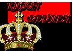 Kroon Deuren