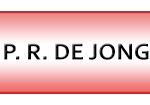 P R De Jong Deuren